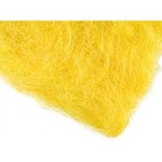 Сизаль 40гр., лимонный