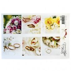 водорастворимые картинки свадьба 048