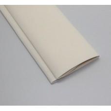 Фоамиран 60*70 см, 1 лист, айвори 105-002