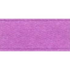 Лента 2,5см атласная (8120 т. сиреневый)