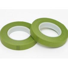 Тейп лента 13мм*27 светло-зеленый