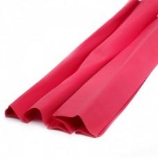 Фоамиран 60*70 см, 1 лист, красный 135-012