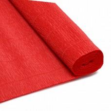 Бумага гофрированная, 180 гр, 17А/6 красный от Тифани Тернер
