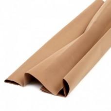 Фоамиран 60*70 см, 1 лист, коричневый светл. 193-020