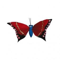 Бабочка-перо 0431-4202