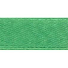 Лента атласная, 3 мм*100 м (8087/3043 зеленый)