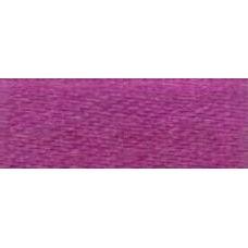 Лента 0,6см атласная (8054/3087 баклажан) 1м.