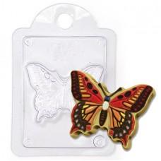 Пластиковая форма бабочка