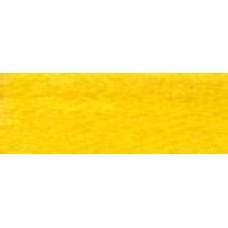 Лента 2,4см атласная (8017 т. золотой)