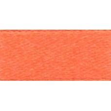 Лента 3,8 см атласная (8030 морковный)