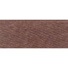 Лента 2,5см атласная (8135/3138 т.коричневый)