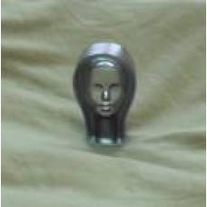 Молд st-0023-1 фактура головы-2