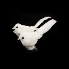 Украшение Белые птички, SCB26002001