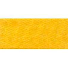 Лента 2,5см атласная (8018/3019 оранжево-коричневый)