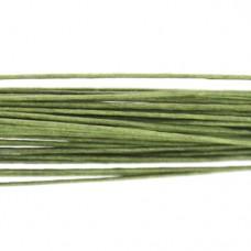Проволока для флористики - 20#, 40см (уценка)