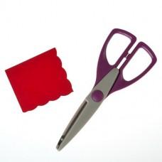 Ножницы фигурные SCB (236602 Облако)