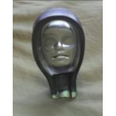 Молд st-0017-1 фактура головы-1