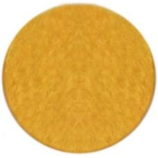 Фетр листовой, 1 мм, 180 гр, Астра (YF 640 желтый)