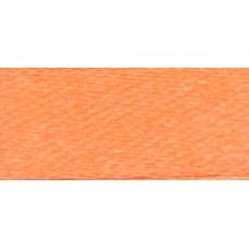 Лента атласная, 3 мм*100 м (8027/3070 яр.оранжевый)