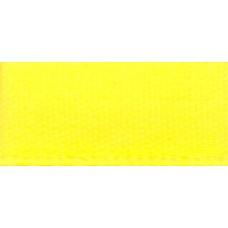 Лента 1,2см атласная (8012 лимонный) 1м.