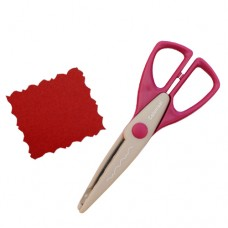 Ножницы фигурные SCB (236607 Фигурная линия)