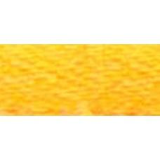 Лента 1,2см атласная (8013/3016 т.желтый) 1м.