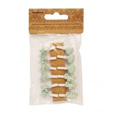 Декоративные прищепки - Морские раковины SCB26003018