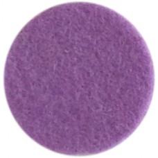 Фетр листовой, 1 мм, 180 гр, Астра (YF 622 сиреневый)