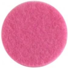 Фетр листовой, 1 мм, 180 гр, Астра (YF 614 розовый)