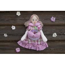 Кукла-пижамница
