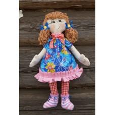 Кукла Василинка