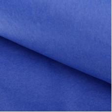Бумага тишью синяя, 10 листов